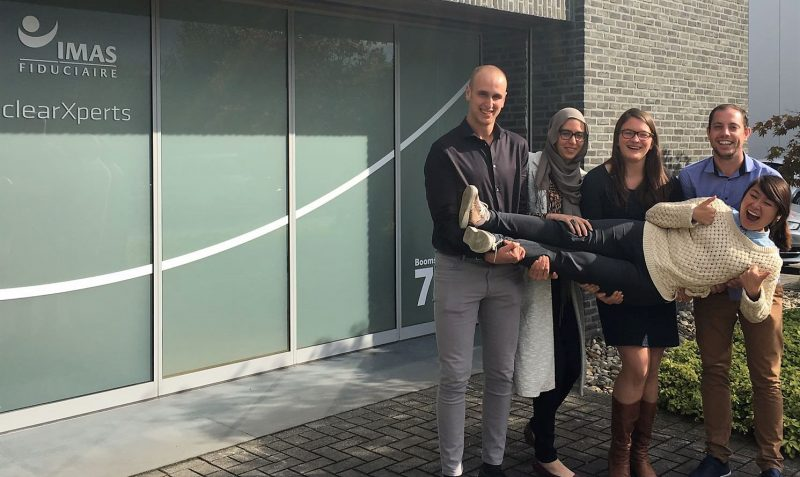 ClearXperts investeert in jong talent met ClearXperts Academy